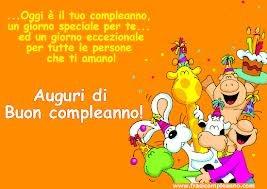 Compleanni Ed Eventi Della Community Buon Compleanno Vittorio