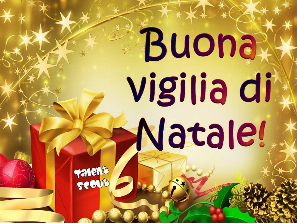 Frasi Auguri Di Buona Vigilia Di Natale.Auguri Vigilia Di Natale Immagini